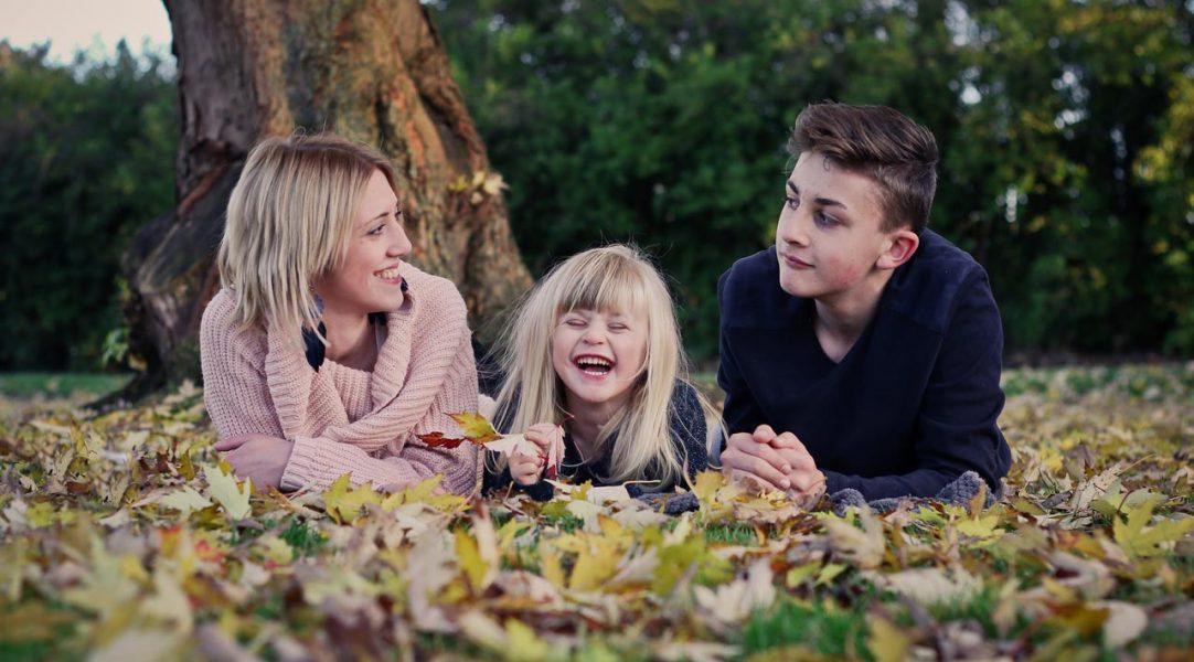 Kelly Fosse Photographie famille nature pas-de-calais
