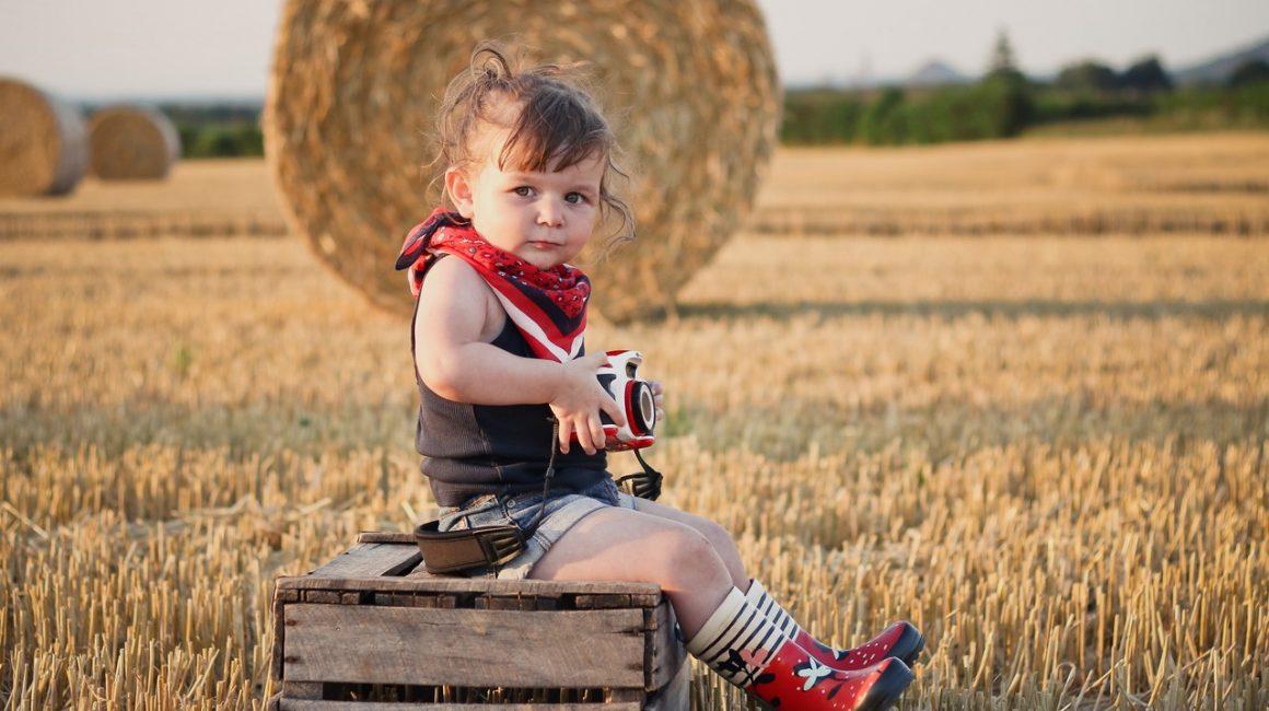 Kelly Fosse Phhotographie séance enfant Pas De Calais