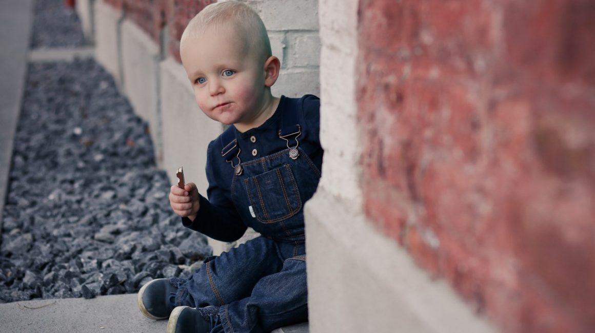 Kelly fosse photographie séance enfant Pas de Calais